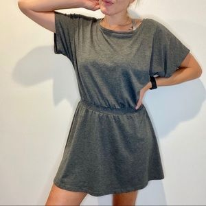 JESSICA SIMPSON Casual Tee Dress